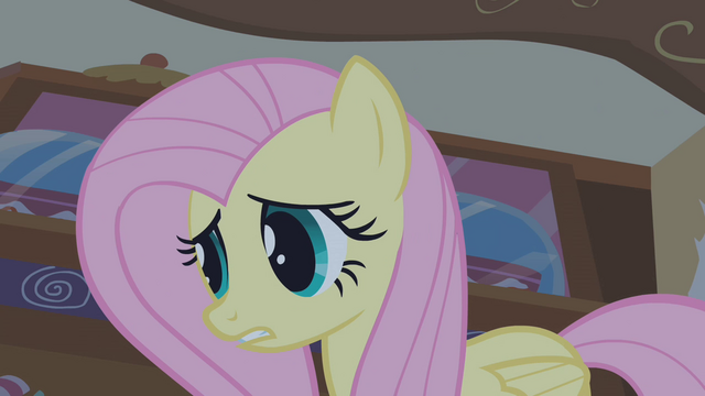 "File:Fluttershy ""animals care for themselves"" S1E09.png"