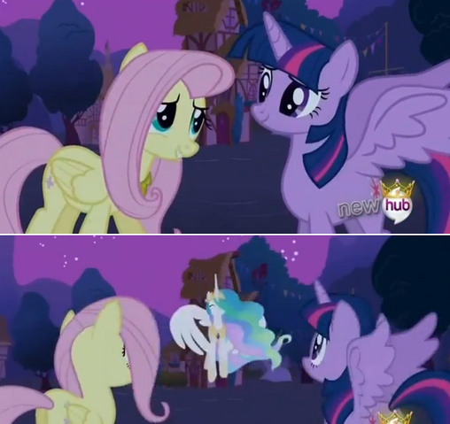 File:FANMADE Fluttershy with element animation error S3E13.png