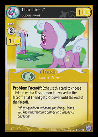 File:Lilac Links, Superstitious card MLP CCG.jpg