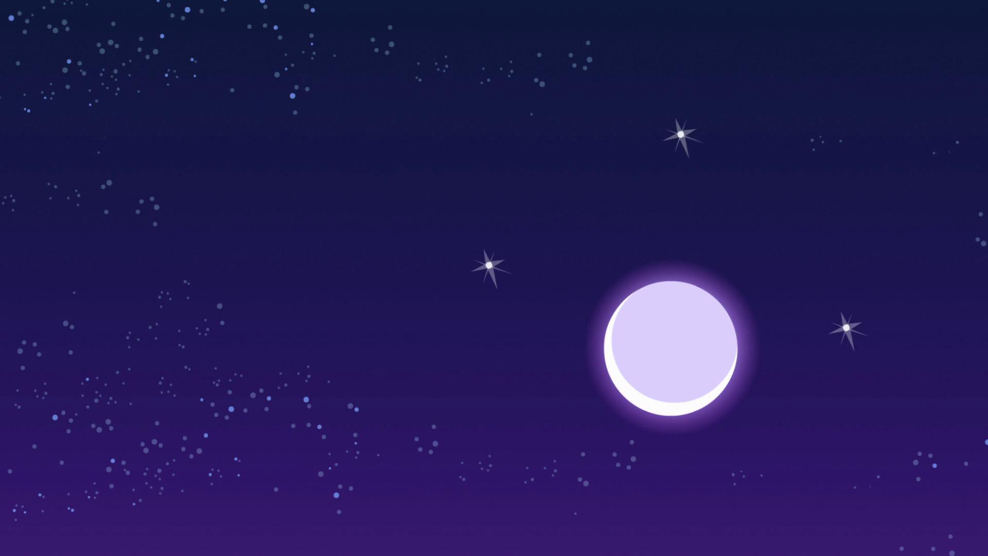 mlp moon Gallery