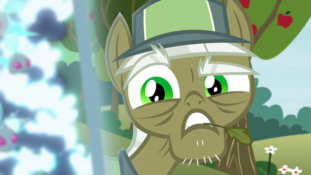 "File:Pest pony ""from destroying half of Equestria!"" S5E04.png"