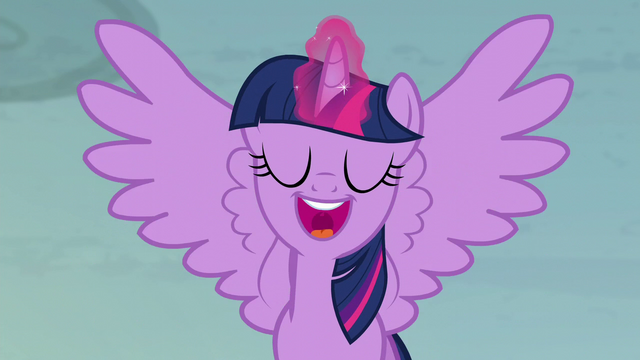 File:Twilight getting the Hooffields and McColts' attention S5E23.png