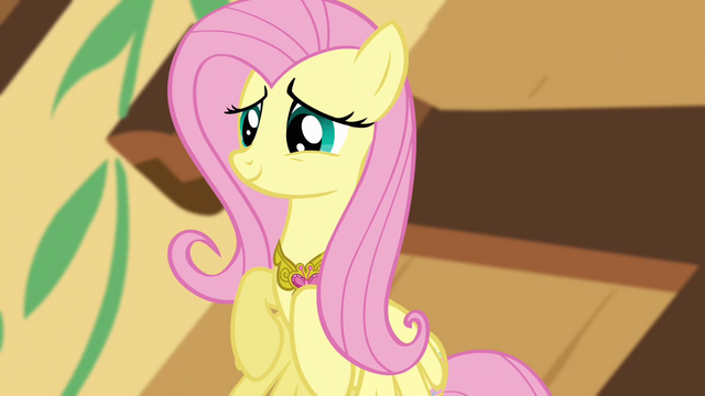 File:Fluttershy lets Discord do as he pleases S03E10.png
