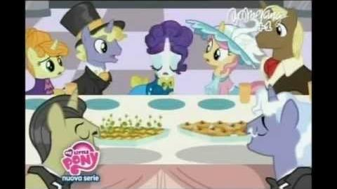 My Little Pony - Becoming Popular (versione italiana)