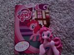 "Pinkie Pie Toys ""R"" Us exclusive Pony Collection Set"