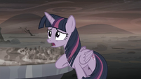 "Twilight ""but we are"" S5E26"
