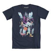 Breezie Mane 6 T-shirt WeLoveFine