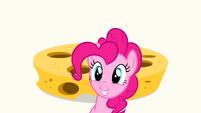 Pinkie Pie 'Like me!' S4E12