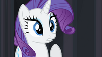 Rarity 'My friends' S4E08