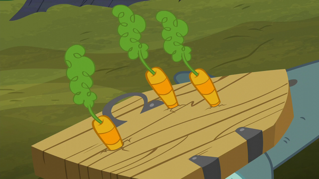 File:Carrots striking Big Daddy McColt's shield S5E23.png