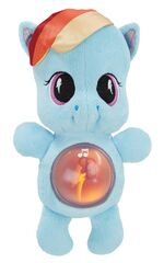 Playskool Glow Rainbow Dash