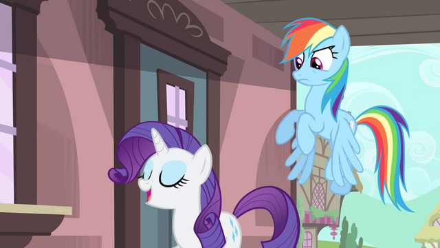 File:Rarity 'I think it sounds delightful' S4E11.png
