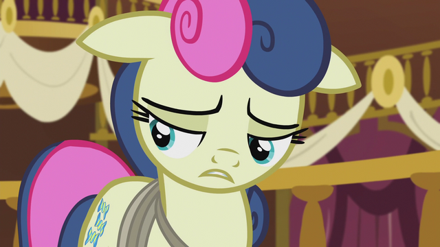 """File:Sweetie Drops """"never thought it'd be able to track me"""" S5E9.png"""