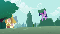 Twilight Sparkle ashamed of herself S6E6