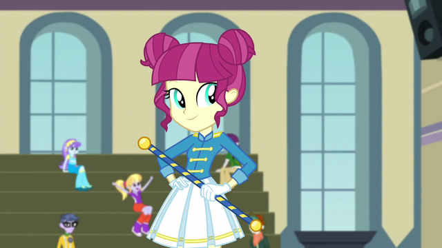 File:Drum majorette being cute EG3.png