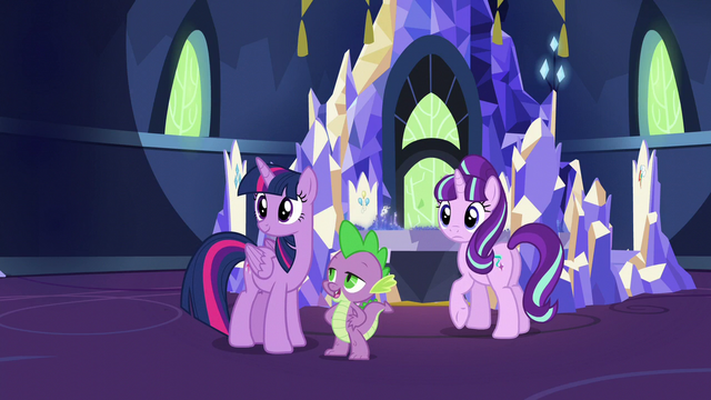 "File:Spike ""One group of amazing friends"" S5E26.png"