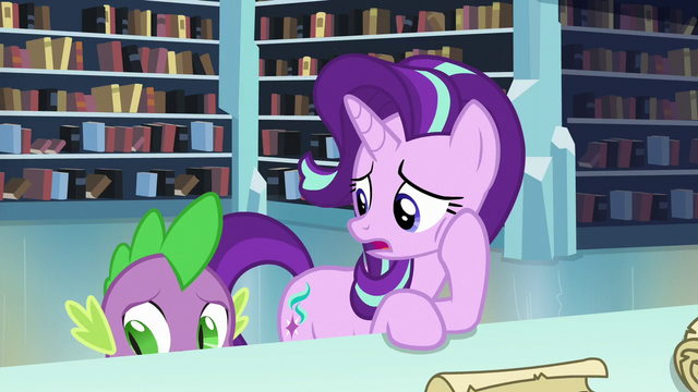 "File:Starlight ""And I'm re-learning everything"" S6E2.png"