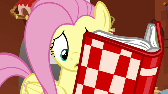 File:Fluttershy book S02E19.png
