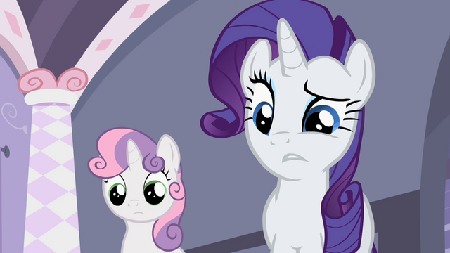"File:Rarity ""Not bad"" S2E05.png"