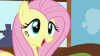 "Fluttershy ""I love Furry Friends Book Club!"" S5E23"