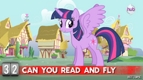 "Hot Minute with Twilight Sparkle ""well, I can..."""