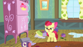 "Apple Bloom ""I'm perfectly capable of stayin' home alone"" S4E17.png"