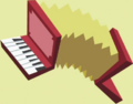 Apple Bloom accordion cutie mark crop S2E6.png