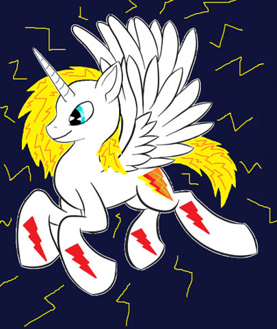 File:FANMADE Thundermare by Lpspawesome.png