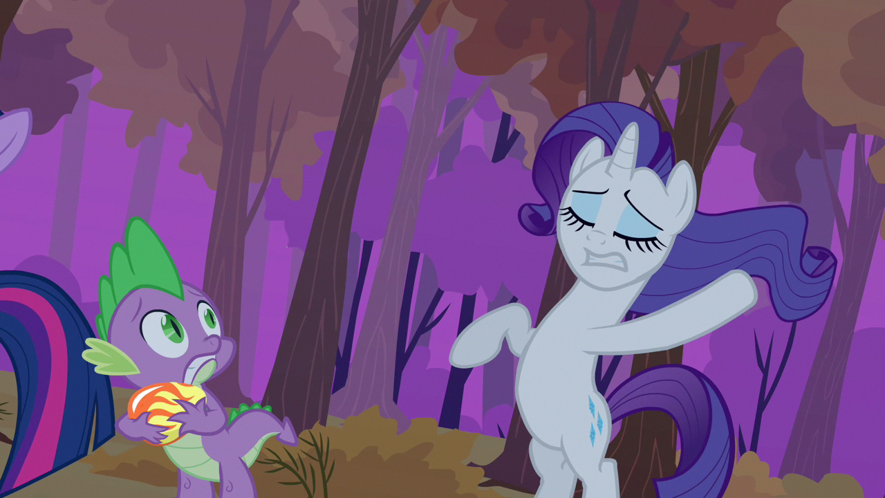 Image Rarity Into Fashion My Little Pony Friendship Is Magic Wiki Fandom Powered