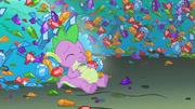 Spike full of gems S1E24.png