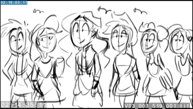 File:EG3 animatic - Sunset and friends smiling at Twilight.png