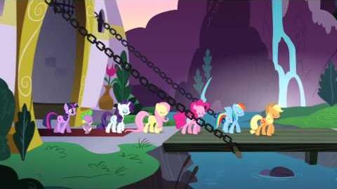 My Little Pony FiM - The Success Song - Italian