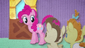 Pinkie Pie left alone with Pound and Pumpkin BFHHS2.png