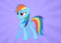 Rainbow Dash S2E7 thumb