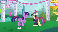 "Twilight Sparkle ""I think it's my fault"" S5E12"