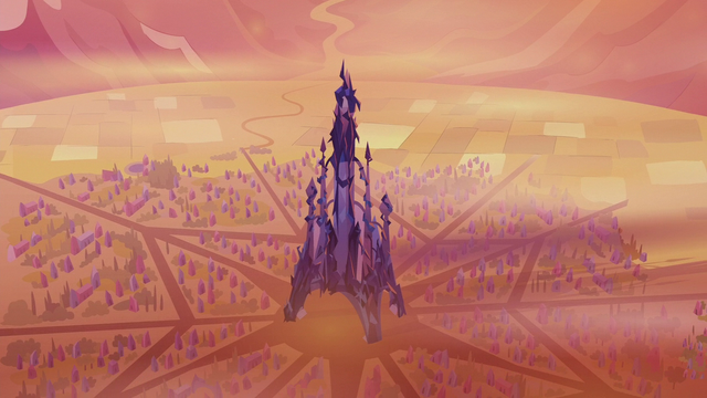 File:King Sombra's crystal castle S5E25.png