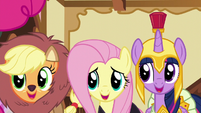 """Main ponies """"where you stop nopony knows!"""" S5E21"""
