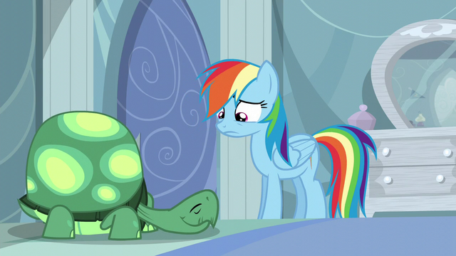 File:Rainbow Dash contemplating S05E05.png
