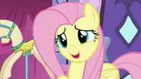 "Fluttershy ""We know how important it is to you"" S5E22"
