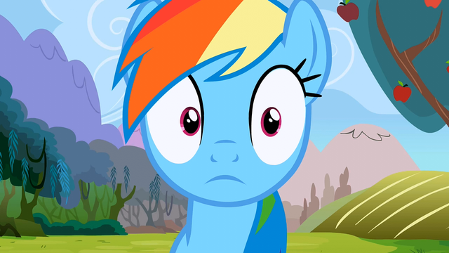 File:Rainbow Dash eyes shrink S2E15.png