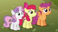 """Sweetie Belle """"but whatever for?"""" S6E19"""