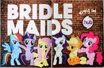 Hub Bridlemaids
