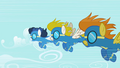 Wonderbolts to the rescue S2E10.png