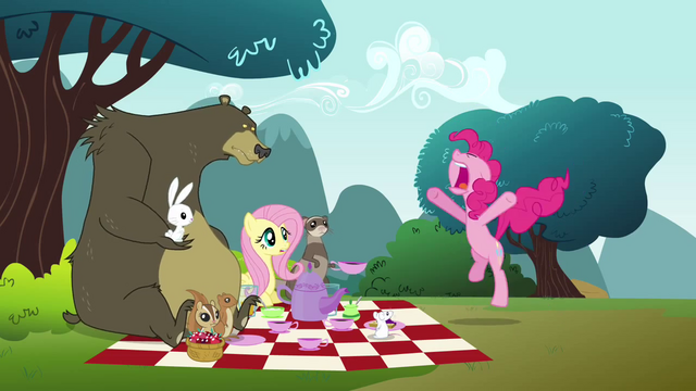 File:Pinkie Pie clone screaming S3E3.png