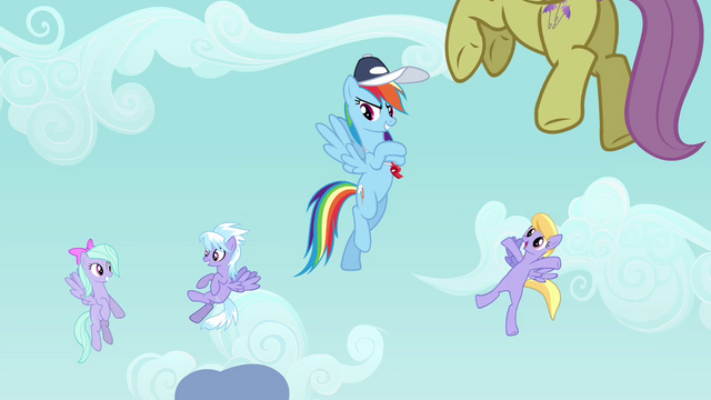 File:Rainbow Dash grin S2E22.png