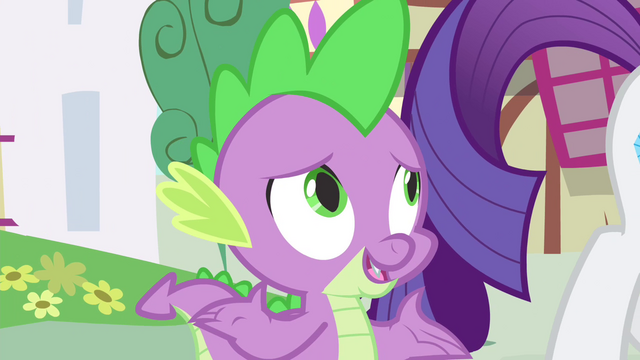 "File:Spike ""how about you take a break"" S4E23.png"