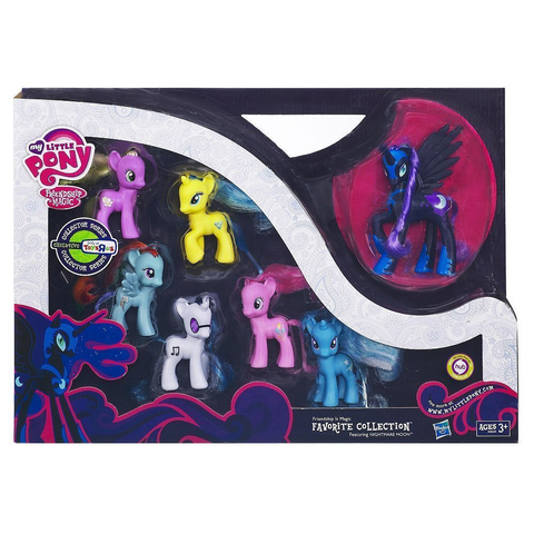 File:Friendship is Magic Favorite Collection.png