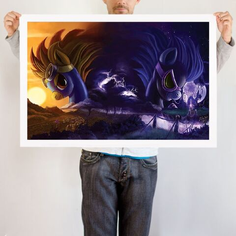 File:Shadow Wonders art print WeLoveFine.jpg