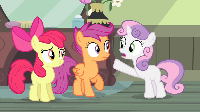 """File:Sweetie """"I wrote it especially for the three of us!"""" S4E19.png"""