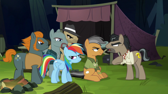 """File:Dr. Caballeron """"I'm the mastermind here!"""" S6E13.png"""